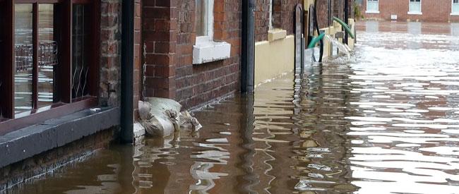 Flood And Water Damage Superior Co Westminster Boulder